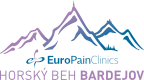 EuroPainClinics Horský beh Bardejov